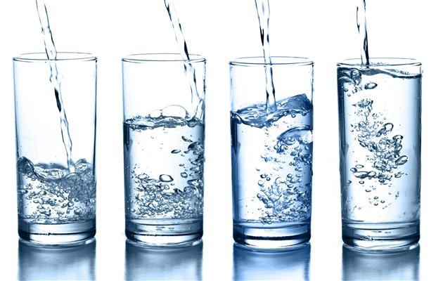 Japanese water therapy - Drinking atleast four glasses of water
