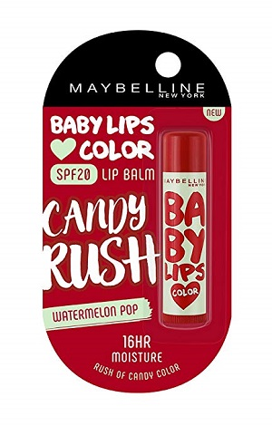 Maybelline-New-York-Baby-Lips-Color-Candy-Rush-Lip-Balm-for-winters