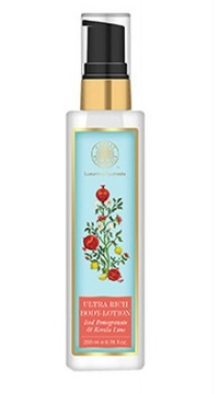 hydrating products forest essentials body lotion best moisturizer for dry skin