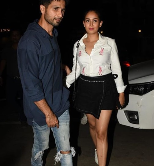 1-Mira-Kapoor's-Latest-Outfit-Featured-Cartoons-And-We-Wonder-What-Daughter-Misha-Feels
