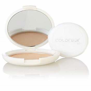 Colorbar SPf Compact Powder