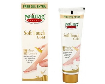 Nature's-Essence-Soft-Touch-Gold-Hair-Remover-Cream-popxo