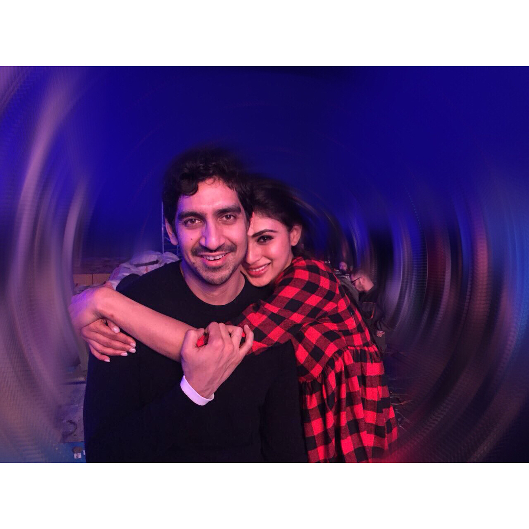 7-mouni-roy-ayan-mukerji-birthday