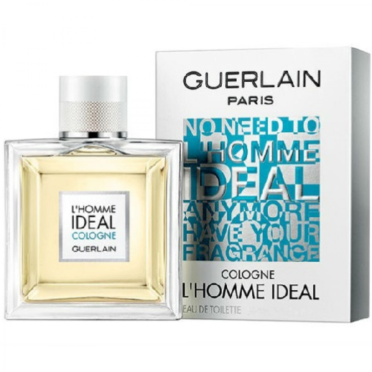 3. luxury perfumes on sale - L'Homme Ideal Cologne For Men by Guerlain 50ml