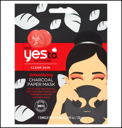 2-Yes-To-Detoxifying-Charcoal-Paper-Mask