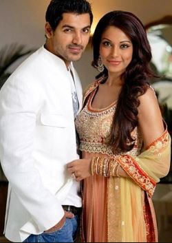 Heartbreak Stories Of Bollywood Celebs- John Bipasha
