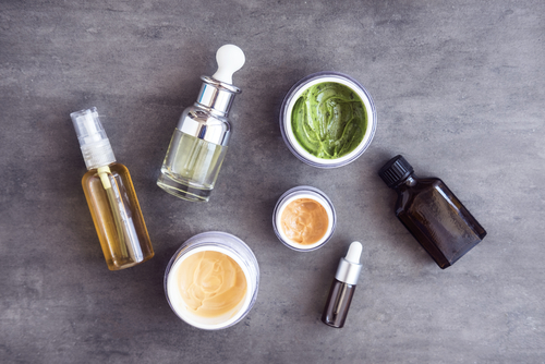skin-care-routine-for-women-after-30 beauty-products