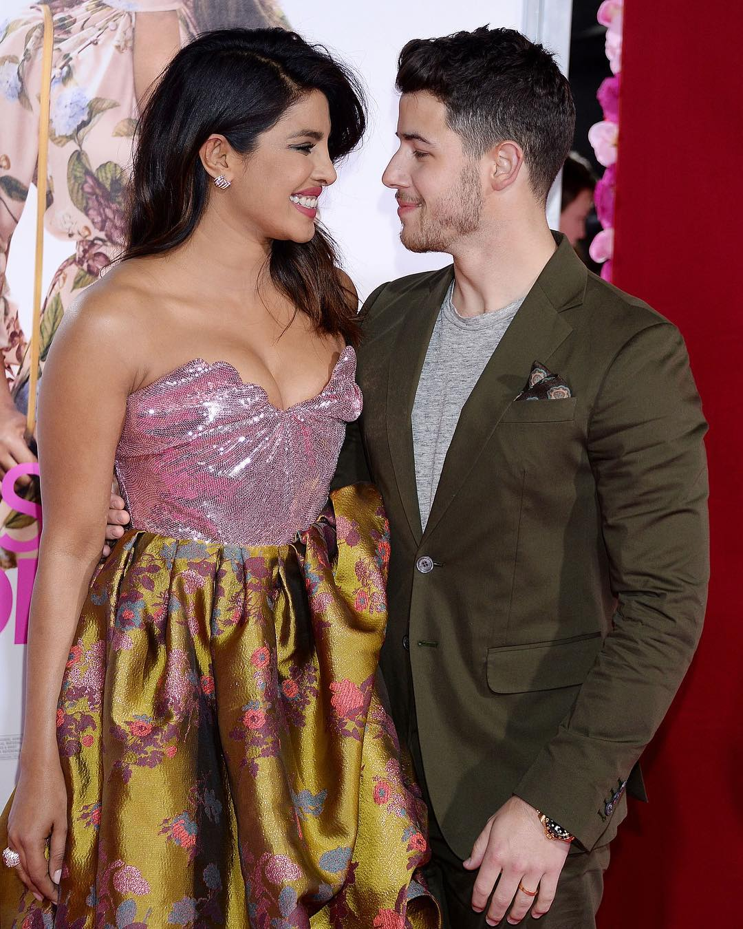 2 Channel Romance All Year Long With PeeCee s Pink Lipstick - priyanka chopra and nick jonas