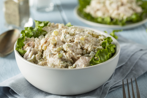chicken-salad-at home
