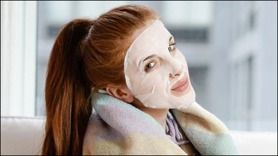Sheet-Mask 1 for marathi