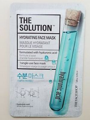 the-face-shop-the-solution-hydrating-face-mask-instant-face-mask