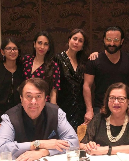 4-Kareena-Kapoor-Khan-Is-Giving-Us-Those-Good-Looks-Good-Looks- -Good-Looks-In-A-Little-Black-Dress- -We-Can't-Even