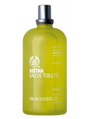 6 perfume The Body Shop Kistna Eau De Toilette