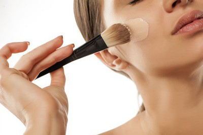 Makeup Products Expiry Date- Foundation for marathi