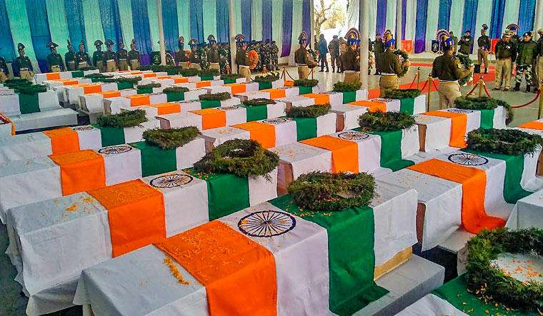 pulwama-attack-coffins