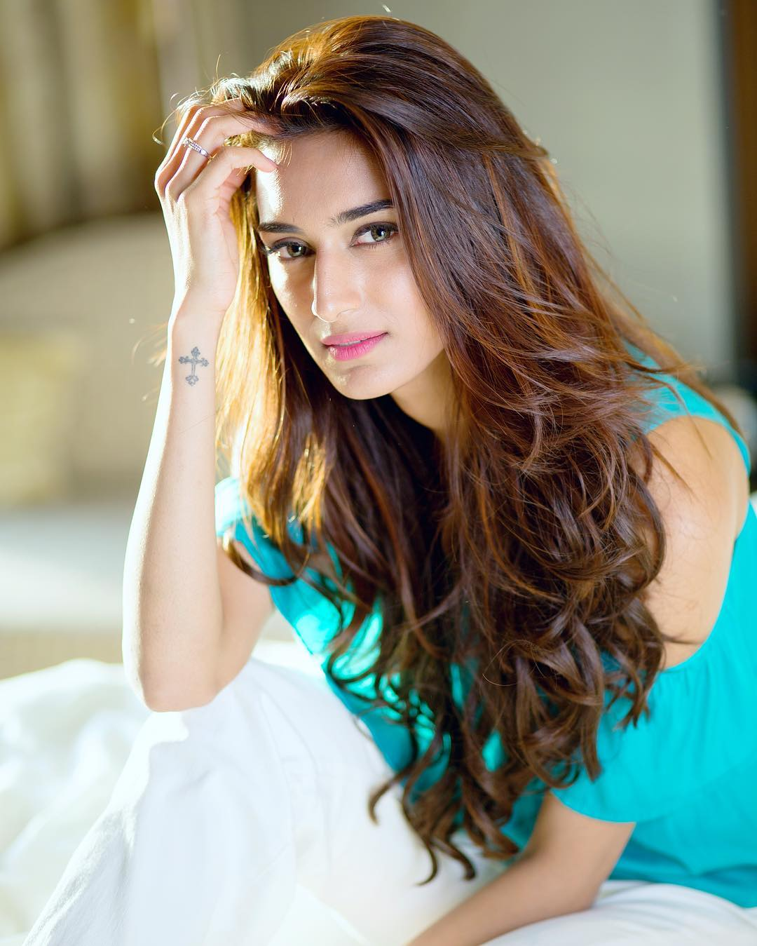 Erica-Prerna-hot-and-sexy-look-beautiful-hair-photos