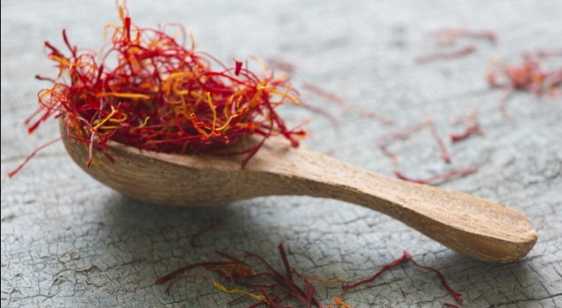 Saffron and its side effects