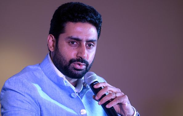 Times When Bollywood Celebs Snapped At The Media- Abhishek Bachchan