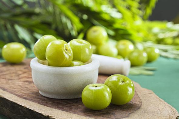 herbs for Skin-Amla
