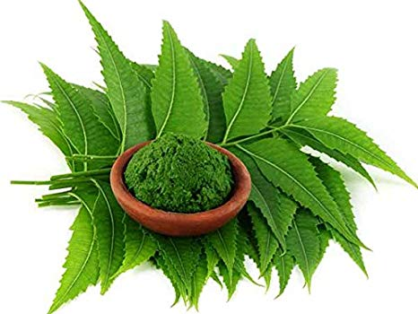 Neem for glowing skin