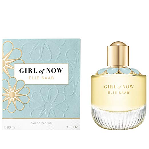 2 long lasting perfumes for women - Elie Saab Girl of Now
