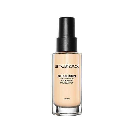 smashbox foundation all inclusive beauty brands