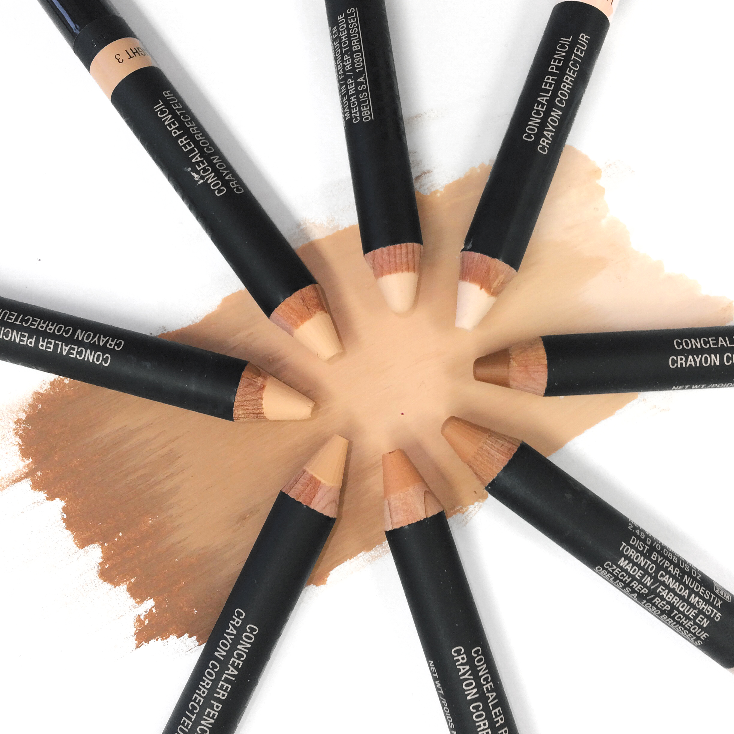 7 All The Latest Beauty Launches That Deserve A Spot In Your Makeup Box - NudeStix Concealer