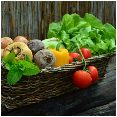 Leafy vegetables for migraine treatment