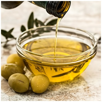 Olive oil- migraine home remedy in hindi
