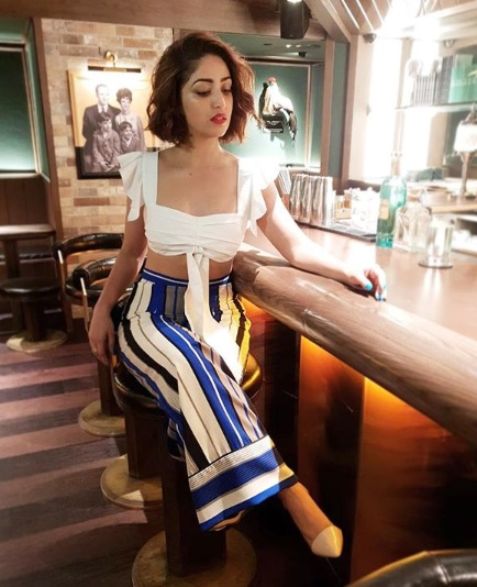 13-how-to-wear-striped -dresses