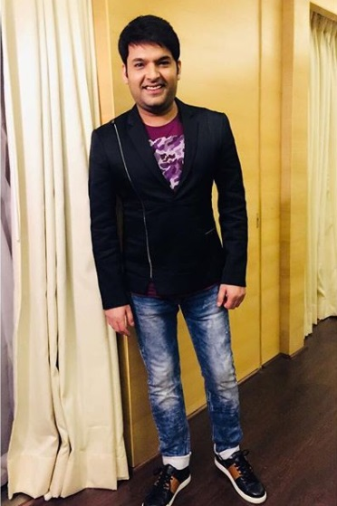 TV Stars Fees- Kapil Sharma