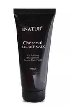 inatur-charcoal-peel-off-mask-peel-off-face-mask
