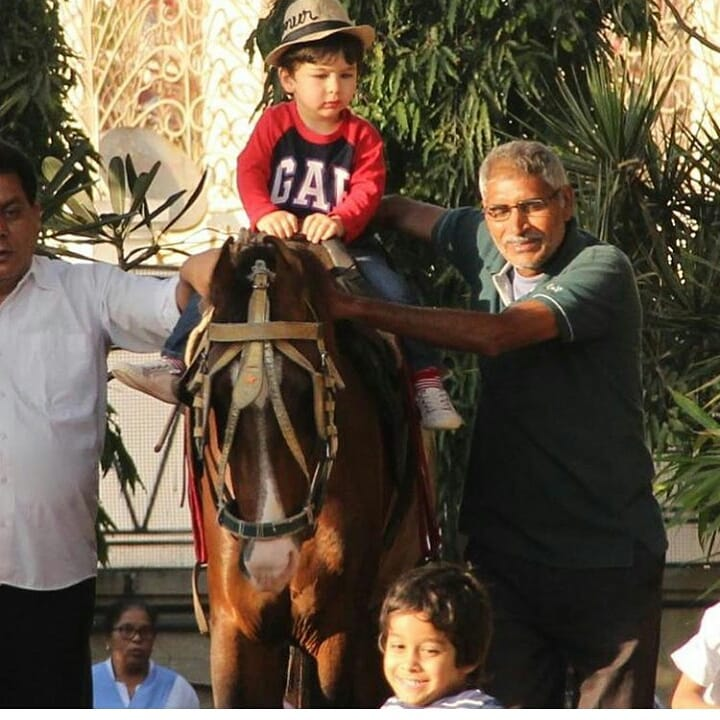 1-taimur-ali-khan-on-a-horse