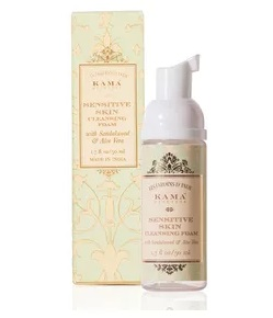 kama-ayurveda-sensitive-skin-cleansing-foam-face-wash-for-sensitive-skin