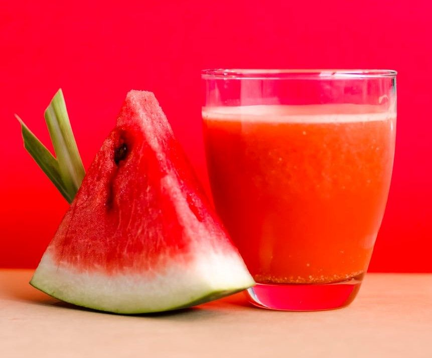 4-dry-skin-watermelon-juice