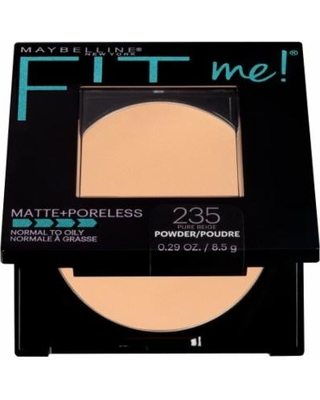 maybelline matte powder foundation