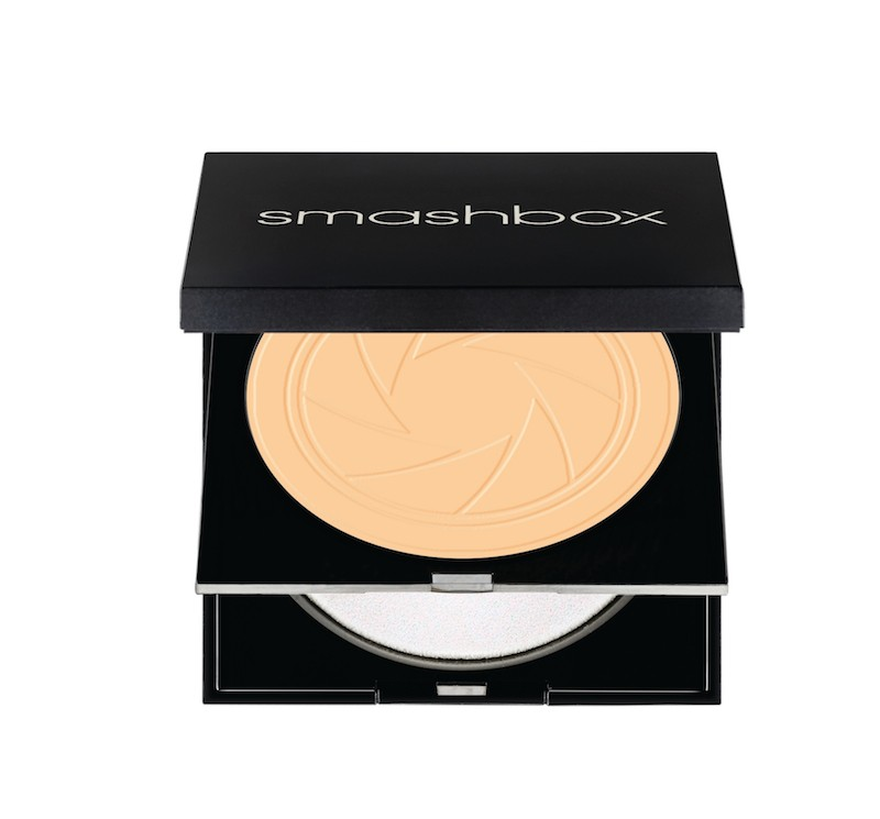 smashbox compact powder