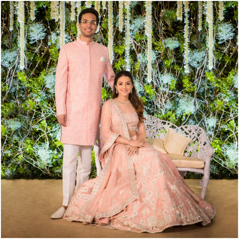 yash-dongre-benaisha-kharas-wedding-parsi-reception-couple