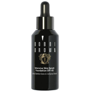 10. Bobbi Brown Intensive Skin Serum Foundation