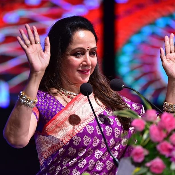 indian elections 2019 hema malini