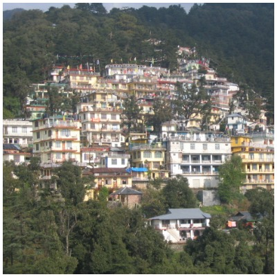 Mcleodganj- tourist places in hindi