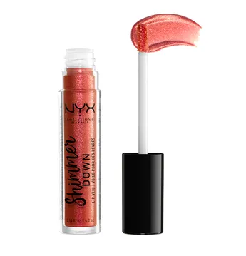 NYX Professional Makeup Shimmer Down Lip Veil