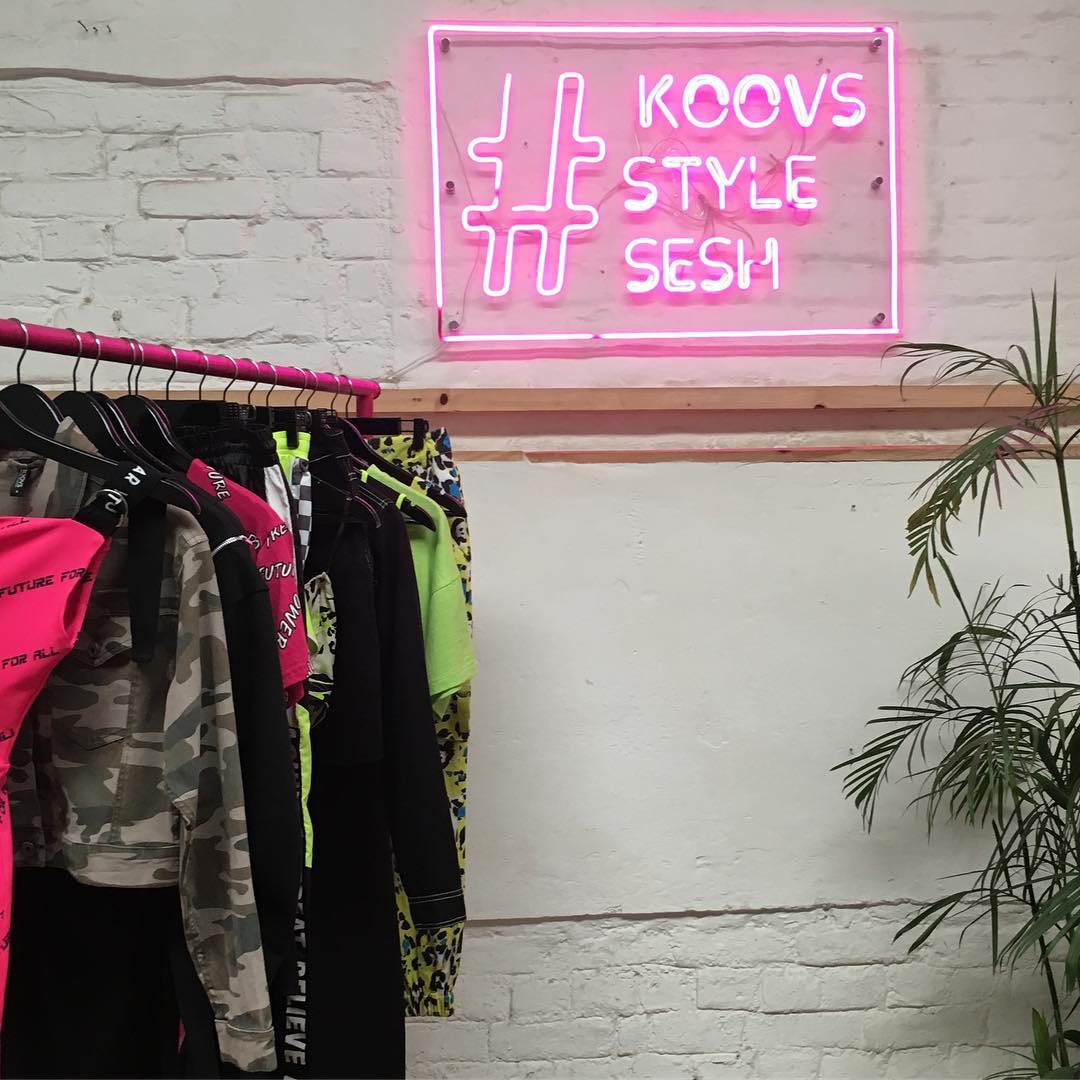 Koovs for online shopping in hindi