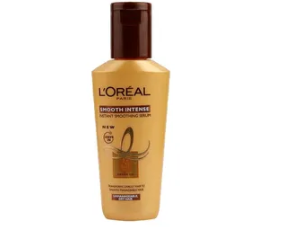 Loreal paris hair serum