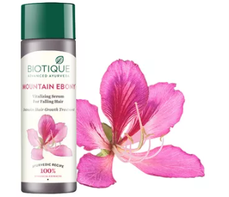 Biotique serum for falling hair