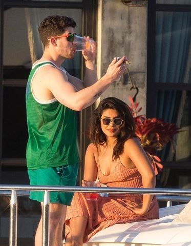 5 priyanka chopra miami vacation
