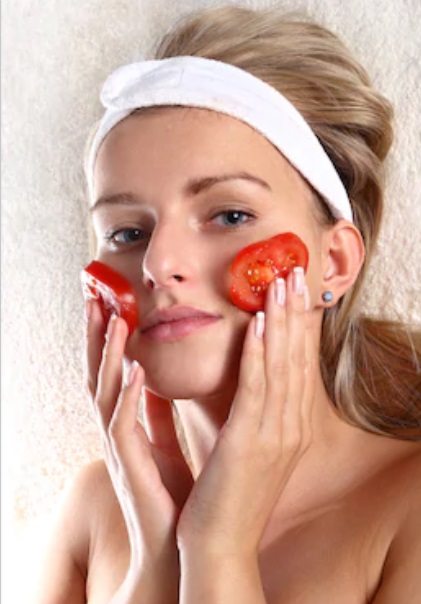 Tomato Benefits for Skin   Hair 3