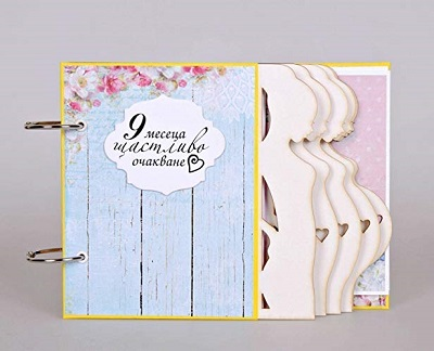 scrapbook-gift-ideas-for-mom-to-be