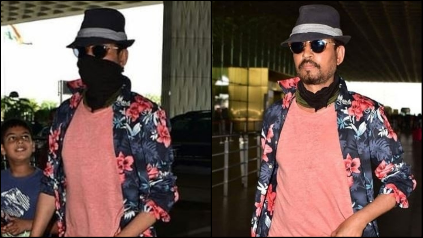 5 irrfan khan writes a heartfelt message after his return to india