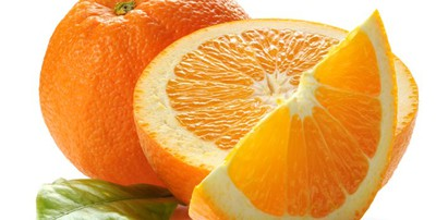 Orange For Weight Loss